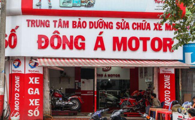 Cua Hang Sua Xe Dong A 1
