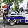 Đội Cứu Hộ Xe Máy Quận Hồng Bàng Sửa Xe Tại Chỗ