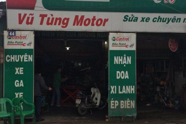 Top 10 Tiệm Sửa Xe Lưu Động Tại Quận Hồng Bàng Uy Tín Túc Trực 24/24