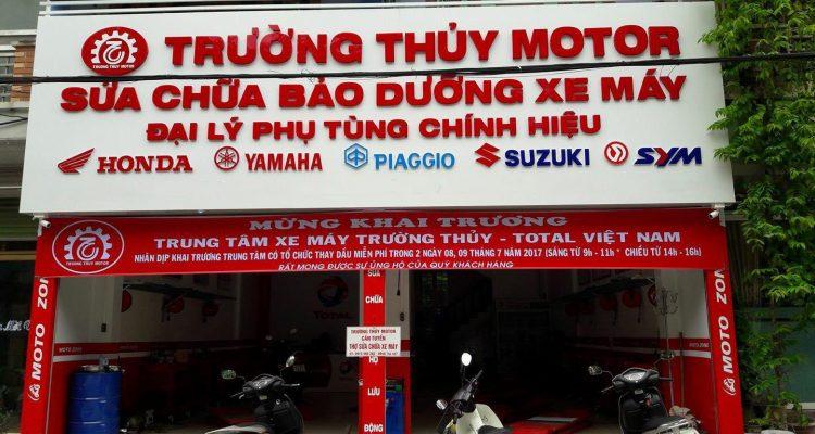 Truong Thuy Motor