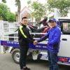 Đội Cứu Hộ Xe Máy Bình Thạnh Sửa Xe Tại Chỗ