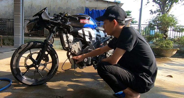 Cứu Hộ Xe Máy GSX Suzuki Tại Chỗ Nhanh Chóng Giá Rẻ Hỗ Trợ 24h