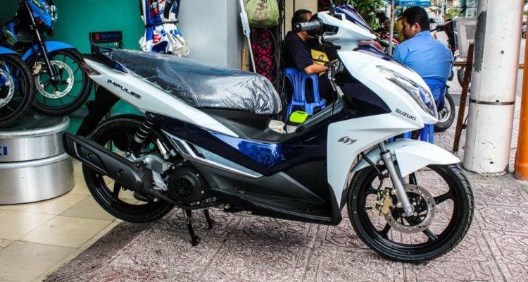 Trung Tâm Sửa Xe Impulse Suzuki Uy Tín, Chuyên Nghiệp