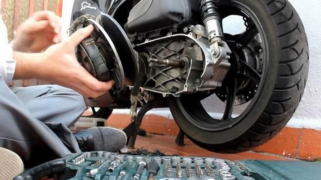 sửa xe máy uy tín Mùa Dịch
