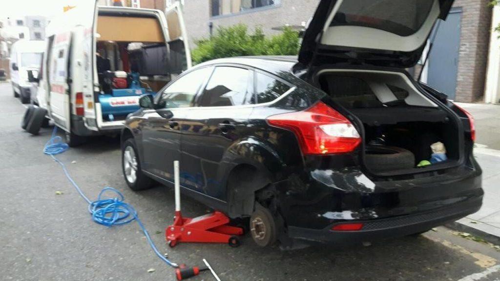 dịch vụ cứu hộ ô tô Quốc Oai