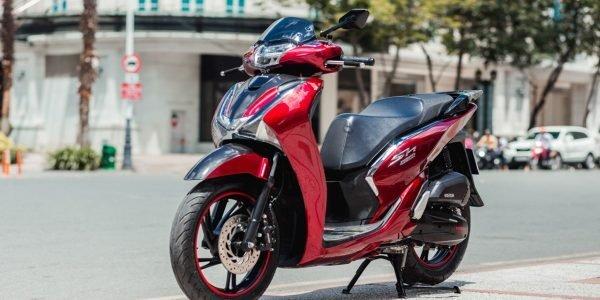 Đọc Mã Lỗi Xe Honda Dành Cho Những Người Mới đi Xe Máy