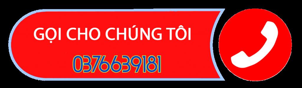Hotline liên hệ thay bi côn xe ga