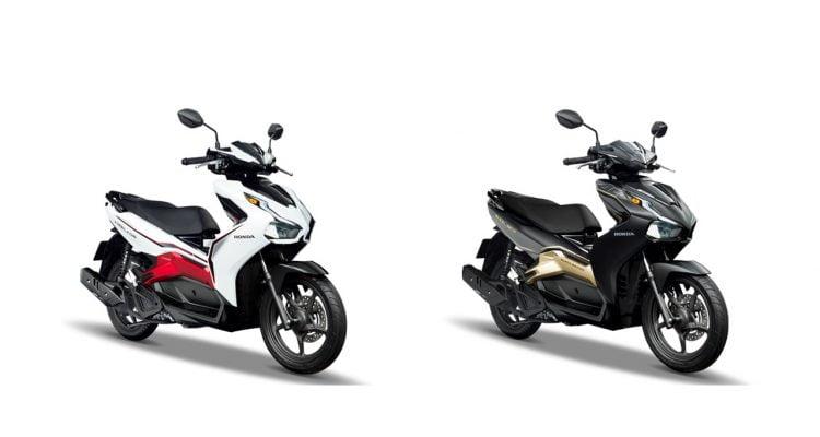 Thong So Ma Loi Xe Honda 1